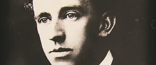 1916: CRISIS OF FAITH LED TO A NEW BAPTISM FOR THOMAS MACDONAGH